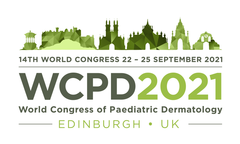 World Congress for Paediatric Dermatology 2021